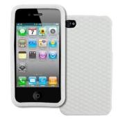 EMPIRE Apple iPhone 4 / 4S Silicone Skin Case Cover