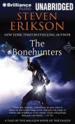 The Bonehunters  [Audio]