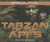 Tarzan of the Apes [Audio]