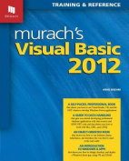 Murach's Visual Basic 2012
