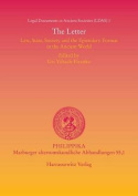 The Letter [FRE]