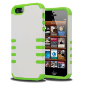 KAYSCASE FrostingShell Cover Case for Apple new iPhone 5 / iPhone 5S