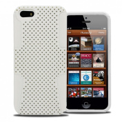 KAYSCASE SafeNet Sillicon + Hard Shell Back Cover Case for Apple new iPhone 5 / iPhone 5S