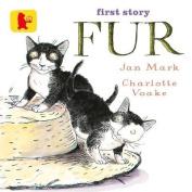 Fur (Baby Walker) [Board book]