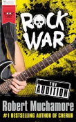 The Audition (Rock War)