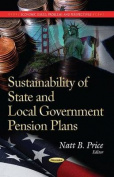 Sustainability of State & Local Government Pension Plans