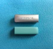2pcs Replacement Mint Green End Caps Covers for Jawbone UP 2 2nd Gen 2.0 Bracelet Band Cap Dust Protector