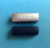 2pcs Replacement Navy Blue End Caps Covers for Jawbone UP 2 2nd Gen 2.0 Bracelet Band Cap Dust Protector