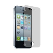 2 x Anti Glare Matte Screen Protector for Iphone 4 & 4s