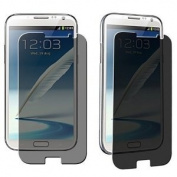 Importer520 Privacy filter Screen Protector Compatible with for for for for for for for for for for Samsung Galaxy Note II N7100