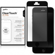 BoxWave ClearTouch Ultra Apple iPad 4 / iPad mini / iPhone 5 Anti-Glare Screen Protector - Newest Version, 100% Hassle Free, Bubble Free Installation - Instals in seconds! - Frame Border, Matte, Anti-Fingerprint, Anti-Glare Screen Protector - Choose Y ..