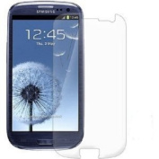 Crystal Clear Screen Protector Shield for the for for for for for for for for for for Samsung Galaxy S3 S III i9300 - 3 Pack