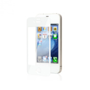 Moshi iVisor XT Screen Protector Protection for iPhone 4 & 4S (Crystal Clear) White