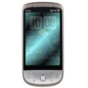 Screen Protector LCD CLEAR Shield Guard for HTC HERO (CDMA) SPRINT [WCP194]