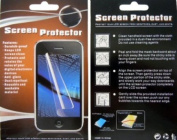 For for Samsung Galaxy S3 Mini i8190 Clear Screen Protector Guard - Perfect Fit