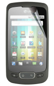5-Pack EZGuardZ© LG OPTIMUS ONE P500 Screen Protectors (Ultra CLEAR)