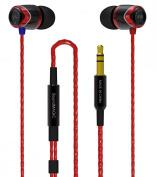 SoundMAGIC E10 Noise Isolating In-Ear Earphones