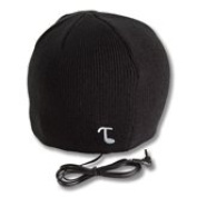 Tooks CLASSIC Headphone Beanie With Built-in Removable Headphones - colour