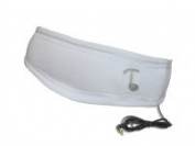 Tooks SPORTEC BAND (DRYFIT) - Headphone Headband With Built-in Removable Headphones - colour