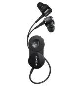 SONY DR-BT150NC-B Black   In-Ear Bluetooth Wireless Noise Cancelling Headphones