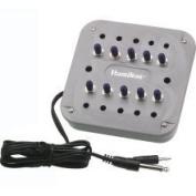 Jackbox, 8 Postion, Stereo, Individual Volume Controls