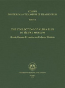Corpus Ponderum Antiquorum Et Islamicorum Turkey 1