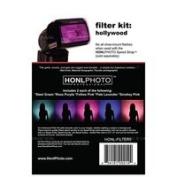 HonlPhoto Hollywood filter Kit
