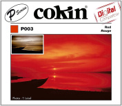 Cokin P003 filter , P, Red