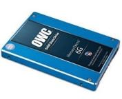 """OWC 120GB Mercury Electra 6G SSD 2.5"""" Serial-ATA 9.5mm Solid State Drive"""