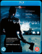 The Guard Post [Region B] [Blu-ray]