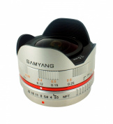 Samyang SY75MFT-S f7.5 Lens for Micro Four Thirds