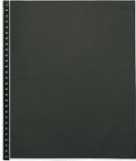 Prat Paris Archival Polypropylene Sheet Protectors with Multi-Hole Perforations, 46cm x 60cm , Fits For Start 1,2,3,4,SE,Premium, Pack of 5.