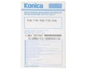 Konica Minolta 7033 Developer 1-Black Developer 950-412