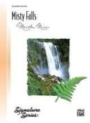 Misty Falls Sheet