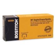 BOSSTCRP211514-Stanley Bostitch STCRP211514 - Full Strip B8 Staples, 0.6cm Leg Length, 5,000/Box