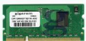 Gigaram 128M 144Pin 32-bit 32x16 DDR2 SODIMM for HP LaserJet P3015 / P3015d / P3015n / P4014 / P4014n / P4014dn / P4015n / P4015dn / P4015tn / P4015x / P4515n / P4015tn / P4515x / P4515xm
