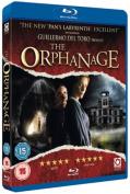 The Orphanage [Region B] [Blu-ray]