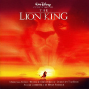 The Lion King Original Soundtrack  [Special Edition] [Region 4] [Special Edition]