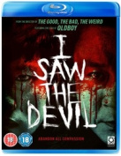 I Saw the Devil [Region B] [Blu-ray]