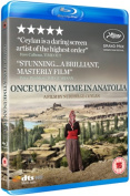 Once Upon a Time in Anatolia [Region B] [Blu-ray]