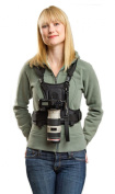 Cotton Carrier Vest system for 1 camera - New Release!