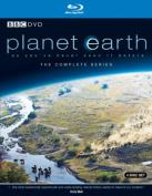 Planet Earth [Region 2]