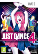 Just Dance 4 [Region 2]