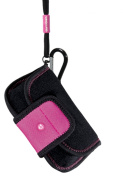 Vanguard Bahamas 6c Pink Camera Pouch