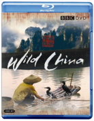Wild China [Region 2] [Blu-ray]