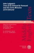 John Lydgate's 'Lives of SS Edmund & Fremund' and the 'Extra Miracles of St Edmund'