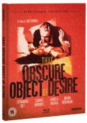 That Obscure Object of Desire [Region B] [Blu-ray]