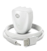 DLO PowerBug Charger/Dock for iPod shuffle 2nd Generation