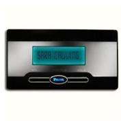 Pama Alpha Bluetooth Handsfree Sun Visor with Caller Name Display