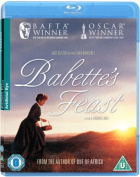 Babette's Feast [Region B] [Blu-ray]